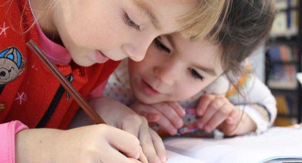 Les familles franco-russes espèrent un avenir bilingue pour leurs enfants