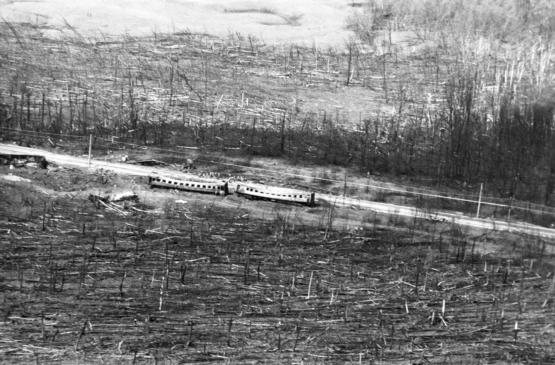 Catastrophe ferroviaire d'Oufa