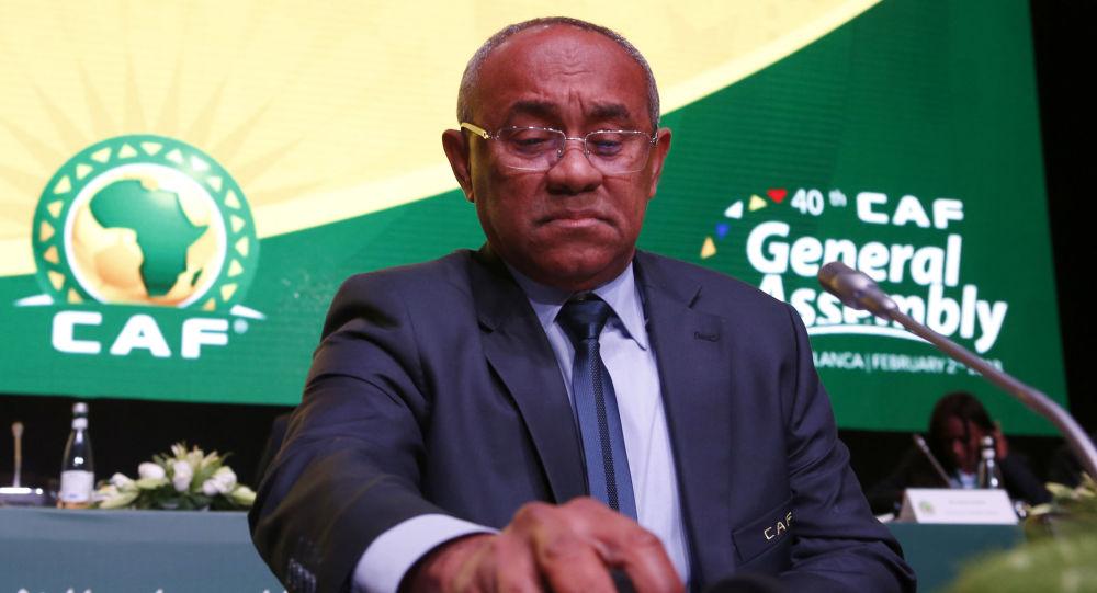 Finale de la Ligue africaine des champions: qu'a dit le chef du gouvernement tunisien au président de la CAF?