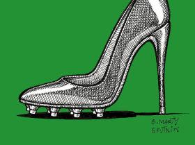 Coupe du monde féminine de football 2019: coup de sifflet final pour les préjugés?