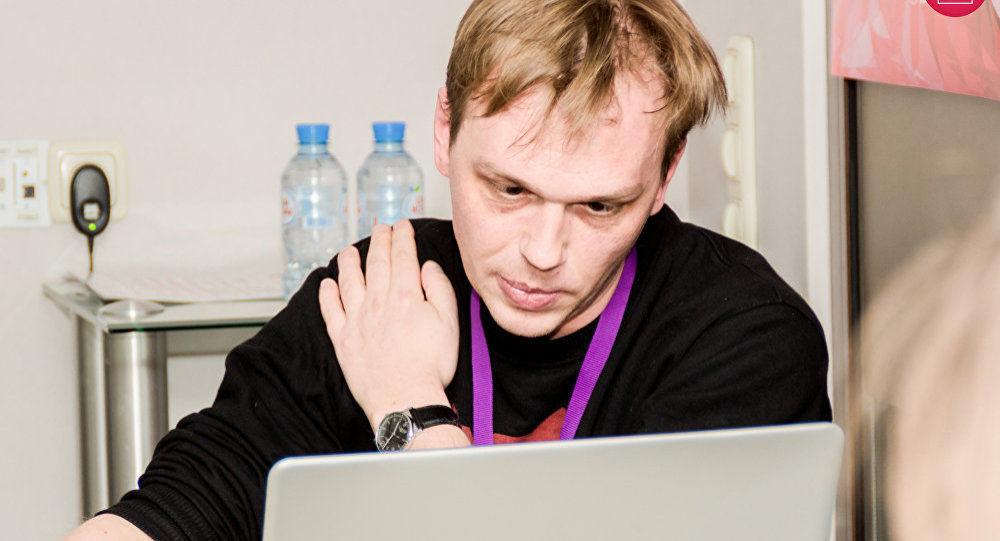 Ivan Golounov
