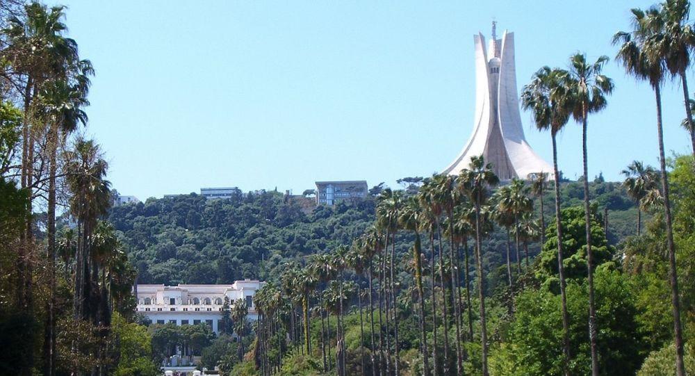 Alger, image d'illustration