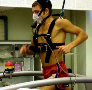 Une expérience scientifique à l'Institut des problèmes médico-biologiques, Moscou