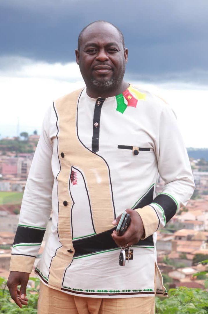 Serge Armel Ndjijou