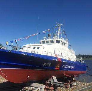 bateau Gratchonok