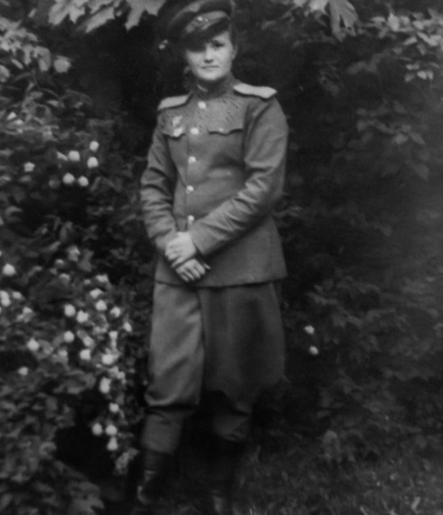 Galina Brok