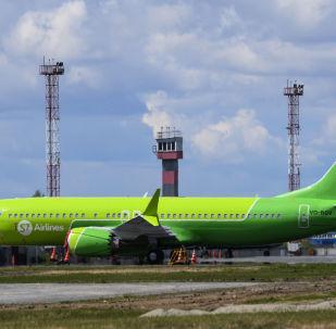 Boeing 737 MAX (image d'illustration)
