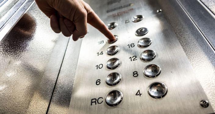 Ascenseur (image d'illustation)