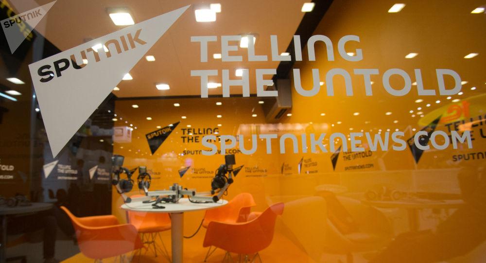 Sur «recommandation de Jenny»: un journaliste de Sputnik interdit de la conférence sur la liberté des médias à Londres