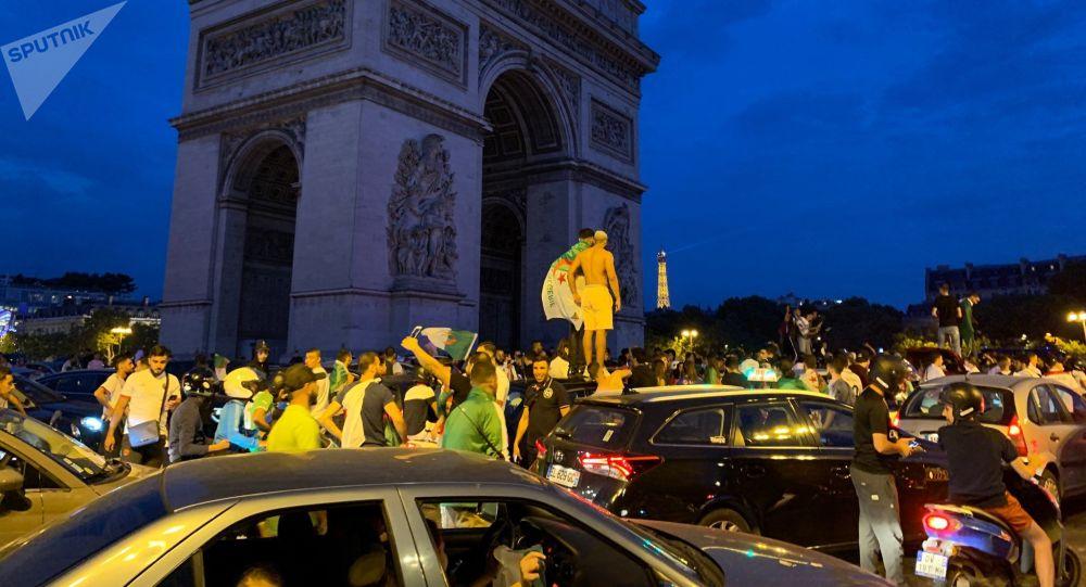 Des footballeurs algériens taclent un soutien de Marine Le Pen qui souhaitait leur défaite à la CAN
