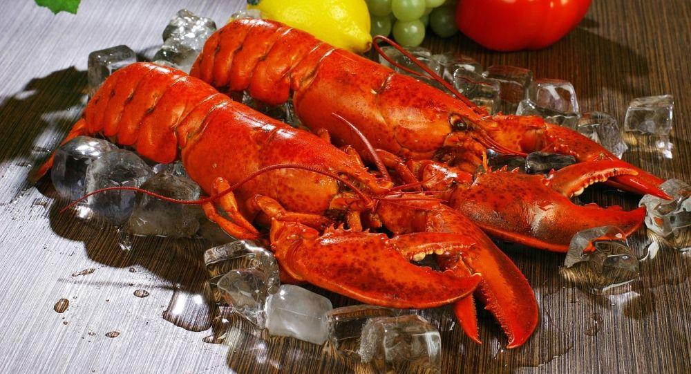 François de Rugy: «Le homard, je n'en mange pas. J'ai une intolérance»
