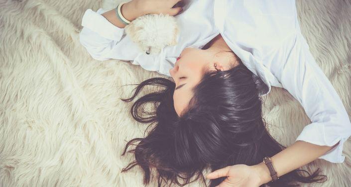 sommeil (image d'illustration)