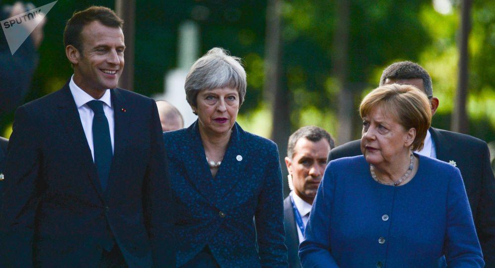 Pourquoi Bruxelles n'arrive pas à relancer le commerce avec l'Iran