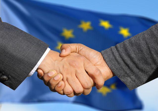 Accord de libre-échange avec l'UE
