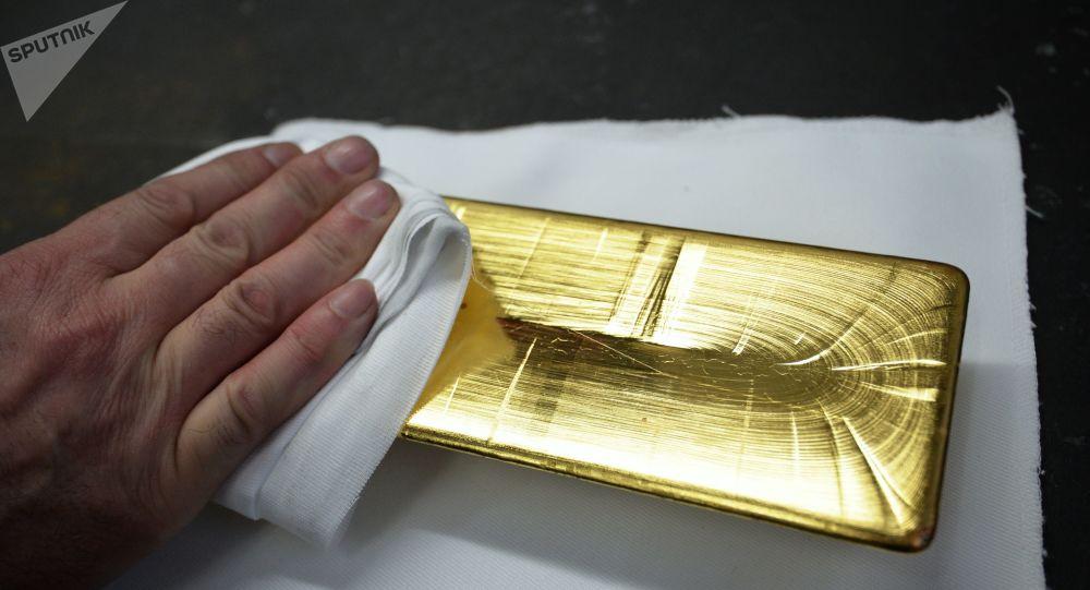 La flambée de l'or est-elle capable de changer son image dans l'esprit des Français?