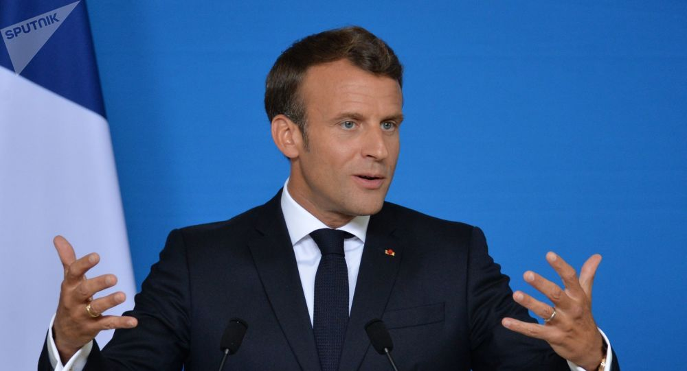 Emmanuel Macron se rendra à Moscou pour le 75e anniversaire de la Victoire