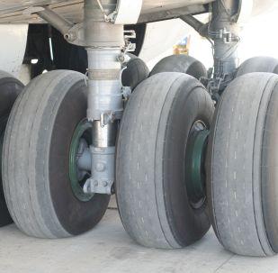 Un Il-76 (archive photo)