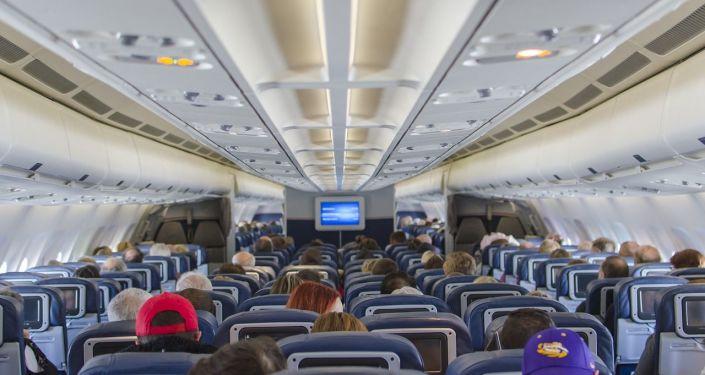 Avion, image d'illustration