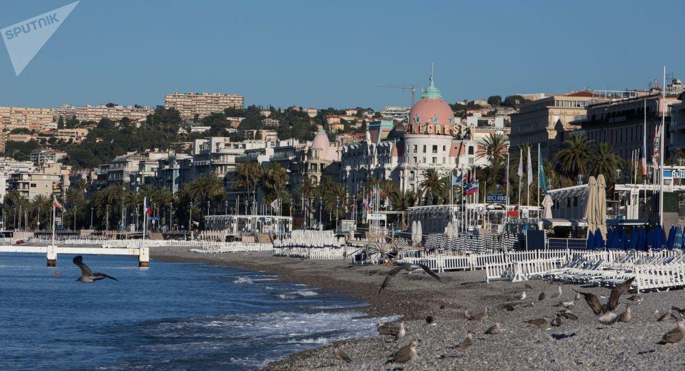 Attentat de Nice: intervention du Raid pour secourir le