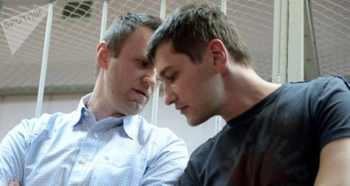 Frères Navalny