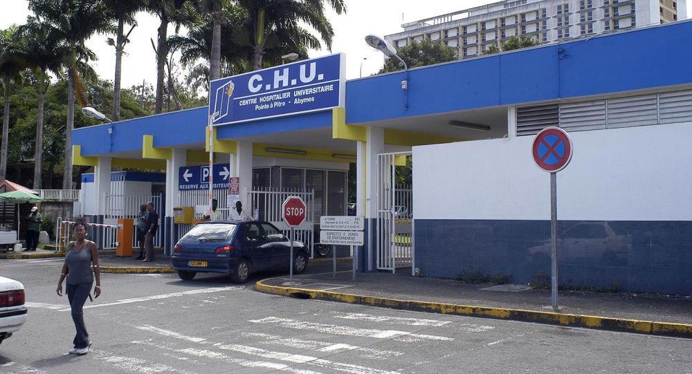 SOS CHU de Guadeloupe: cri de colère du personnel pour fournir un accès aux soins décent