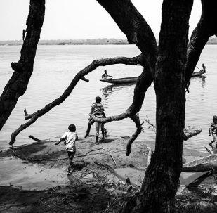 Corentin Fohlen, France. Réfugiés en Afrique centrale