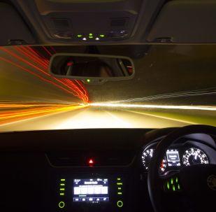 une voiture (image d'illustration)