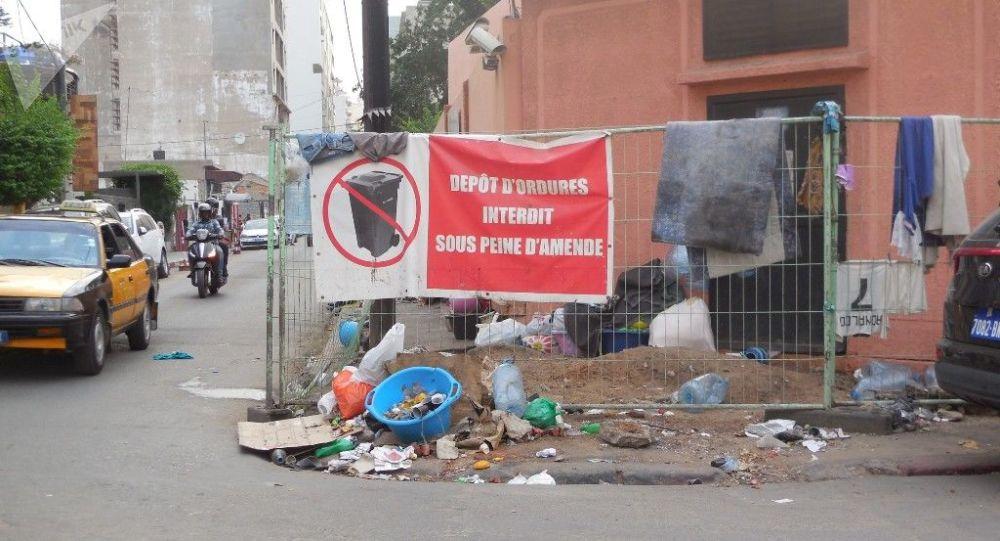 À Dakar, le chemin vers l'objectif «Zéro Déchet» est jonché d'obstacles