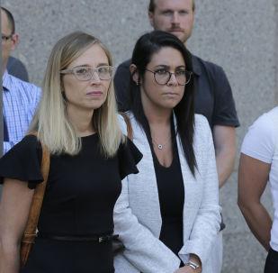 Accusatrices de Jeffrey Epstein