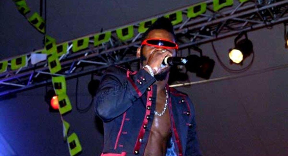 Quotidien Burkinabè de l'information - Musique: décès accidentel de DJ Arafat