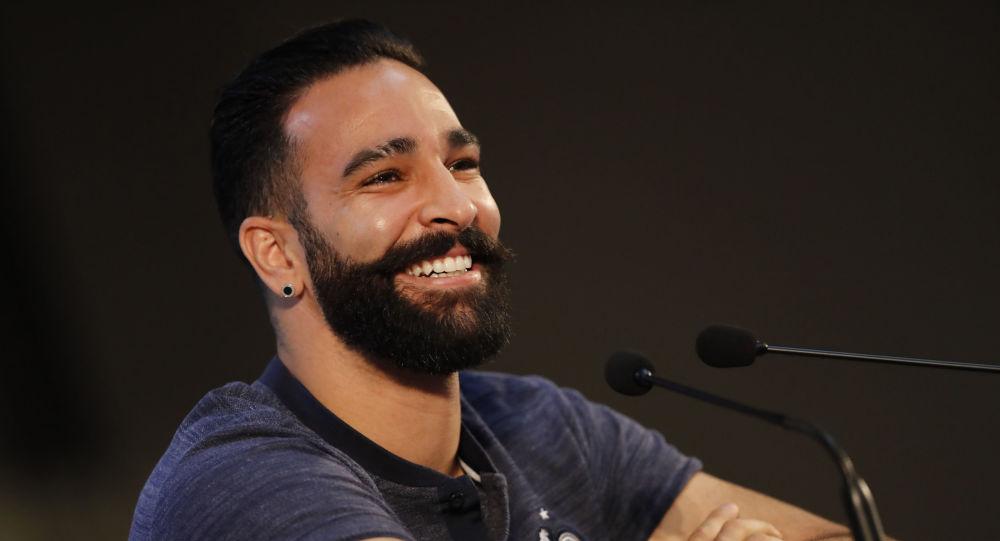 L'Olympique de Marseille décide se séparer d'Adil Rami après deux ans de contrat