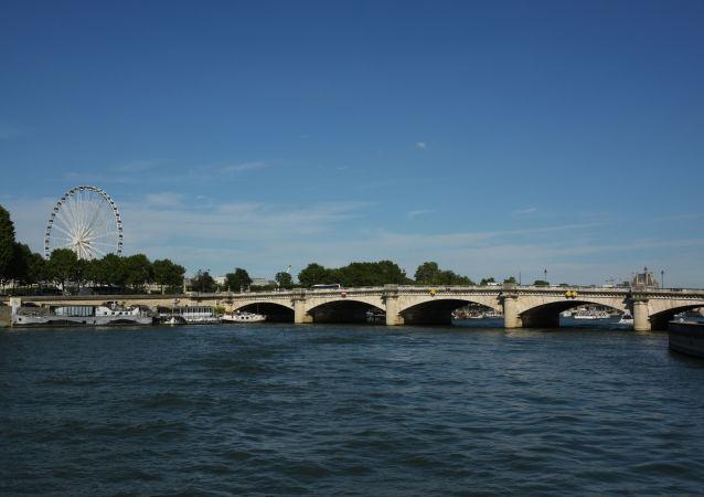 Pont de la Concorde ( image d'illustration)