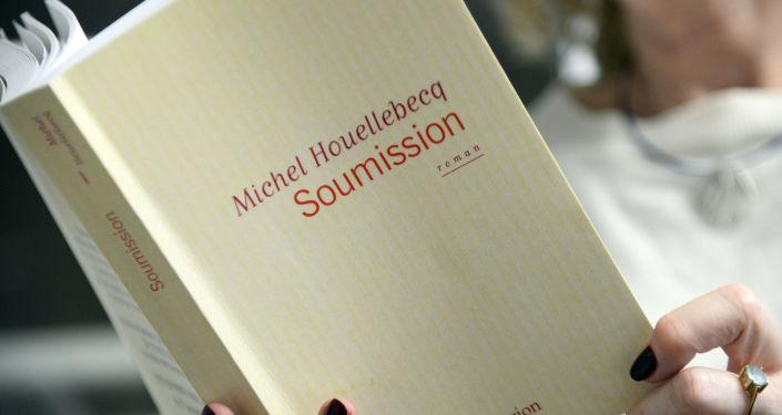 Michel Houellebecq, Soumission