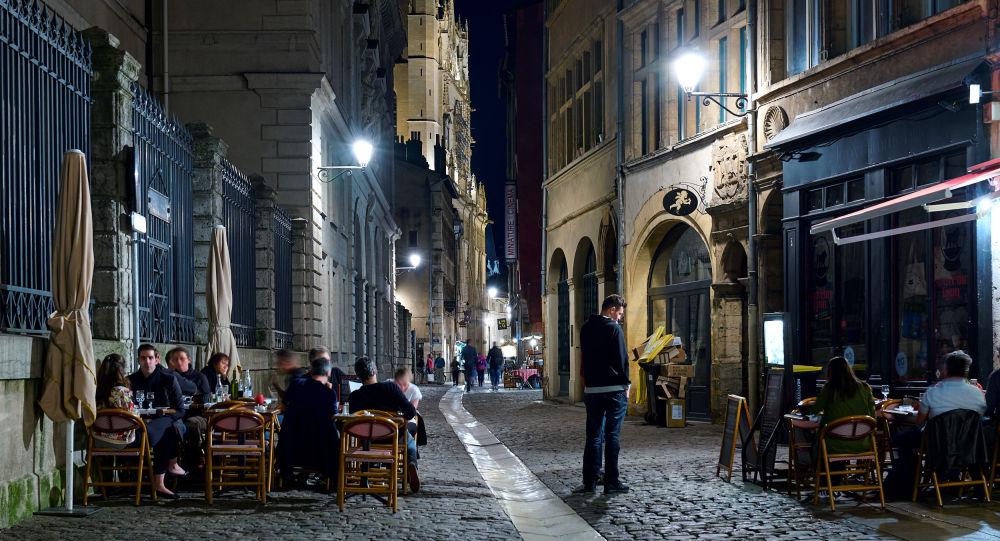 Lyon, France (photo d'archives)