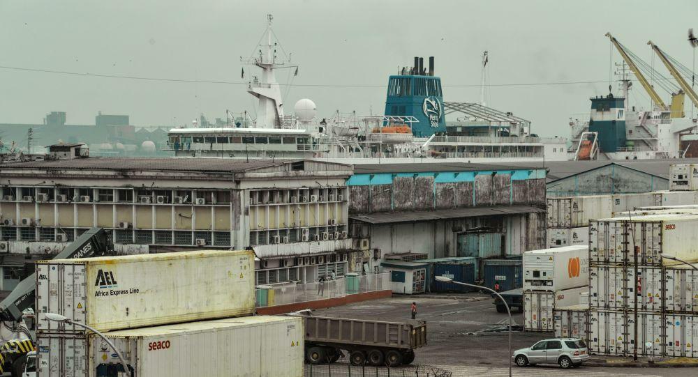 Des marins asiatiques et européens enlevés au large du Cameroun