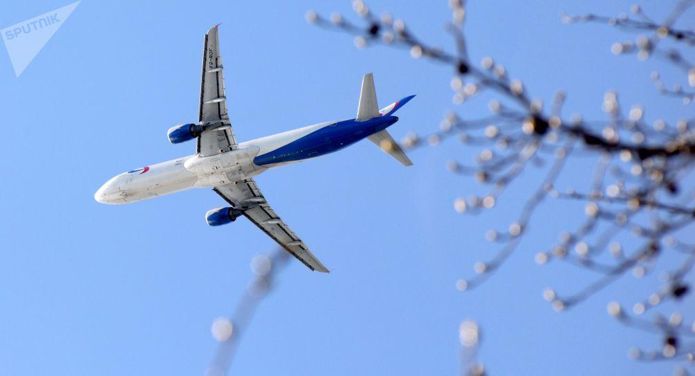 Atterrissage d'urgence de l'A321: «La collision entre oiseaux et avions est un problème qui ne date pas d'aujourd'hui»