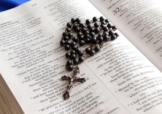 Croix Bible