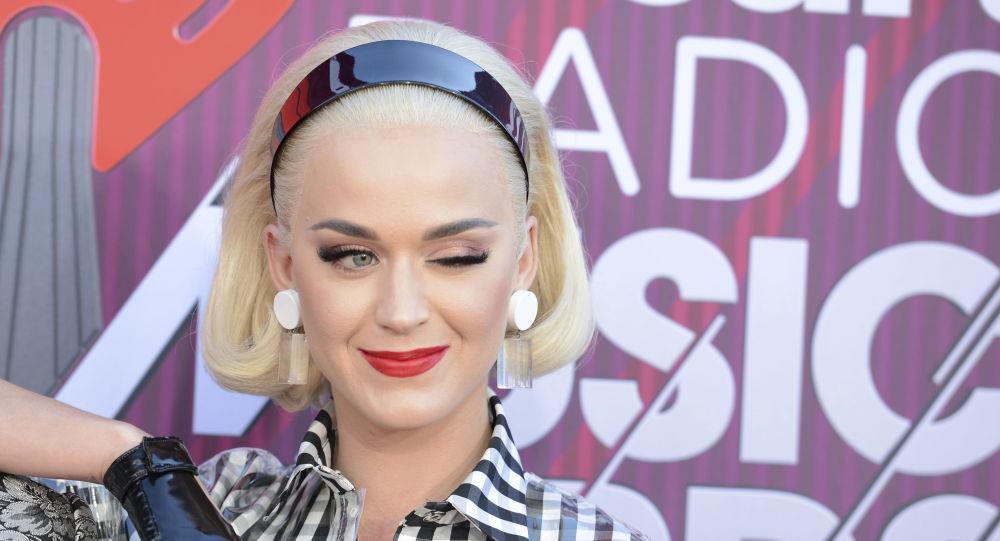 Nouvelle accusation d'agression s*xuelle, par une femme — Katy Perry