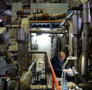 L'Institut de physique nucléaire Budker