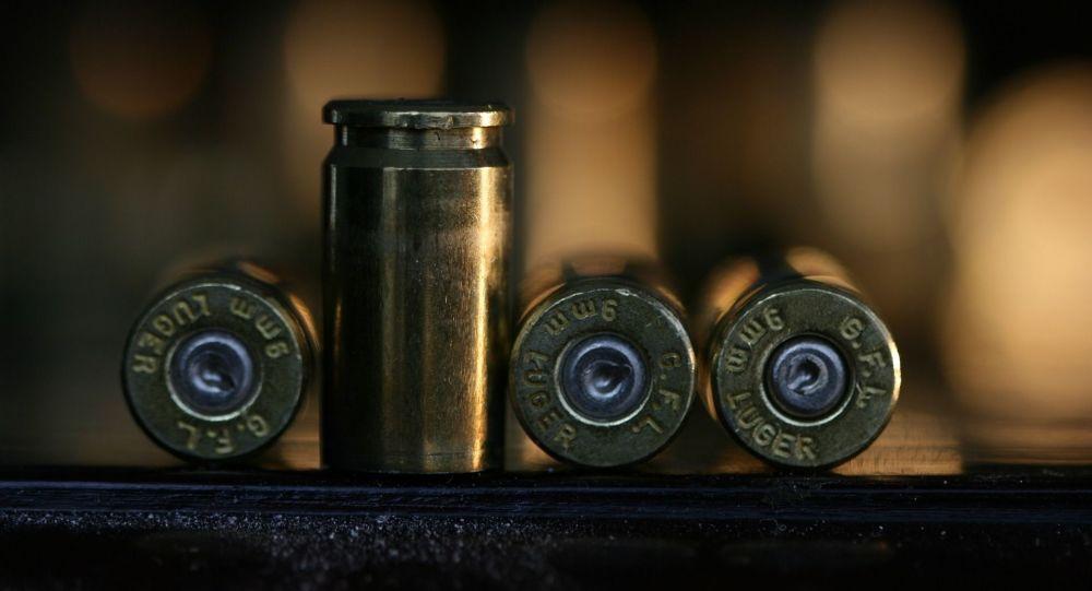 Un arsenal découvert chez un présumé voleur à l'université Lyon 1