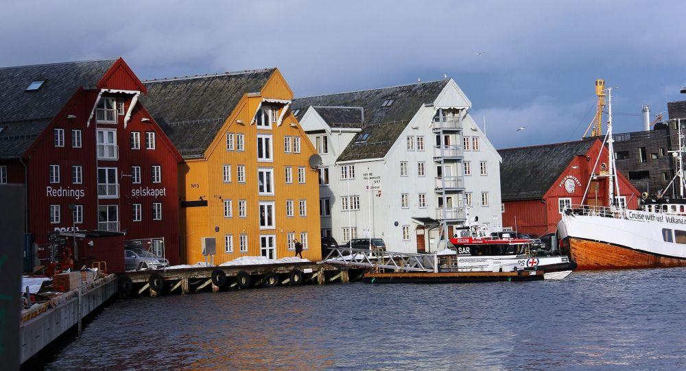 fjord (image d'illustation)