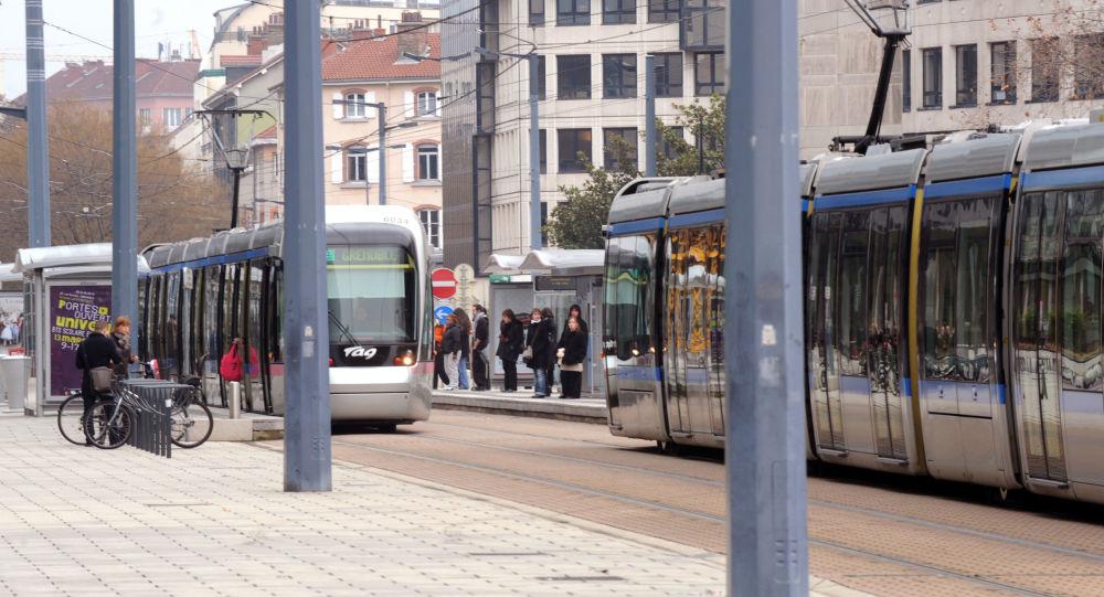 Grenoble Centre Ville