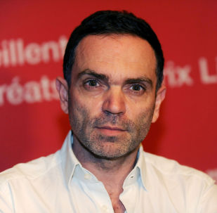 Yann Moix