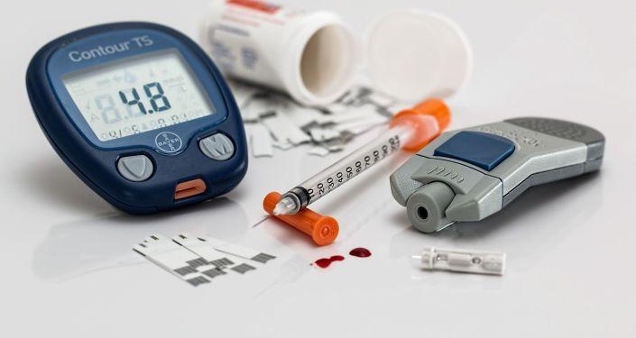 Taux de glucose