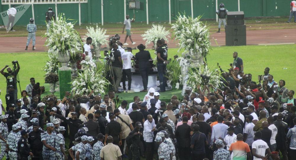 Côte d'Ivoire : Pourquoi la tombe de DJ Arafat a été profanée ?