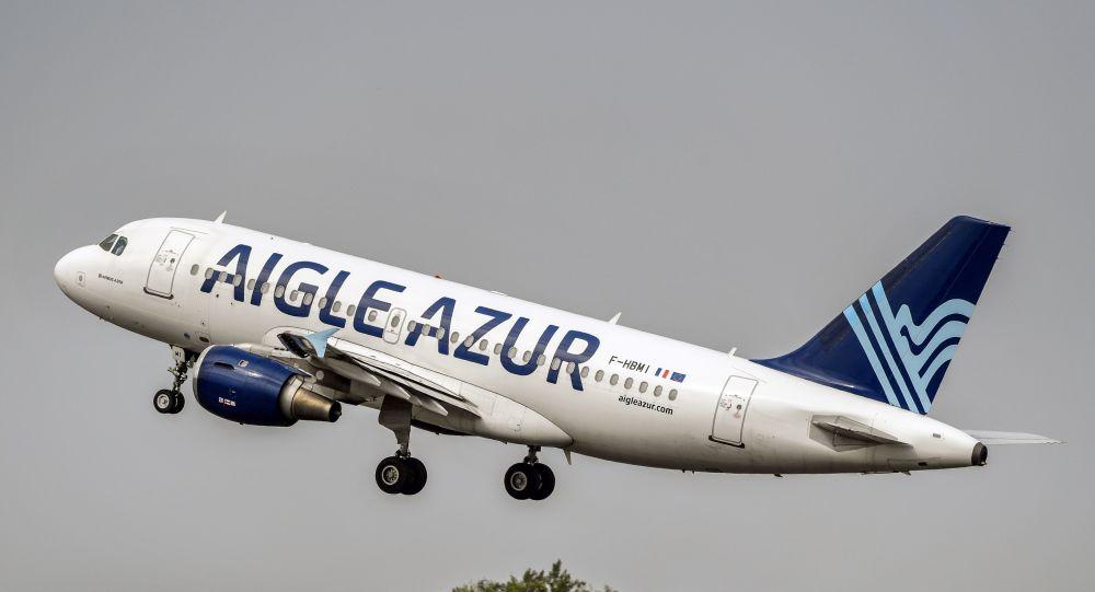Le tribunal de commerce se penche sur les offres de reprise d'Aigle Azur