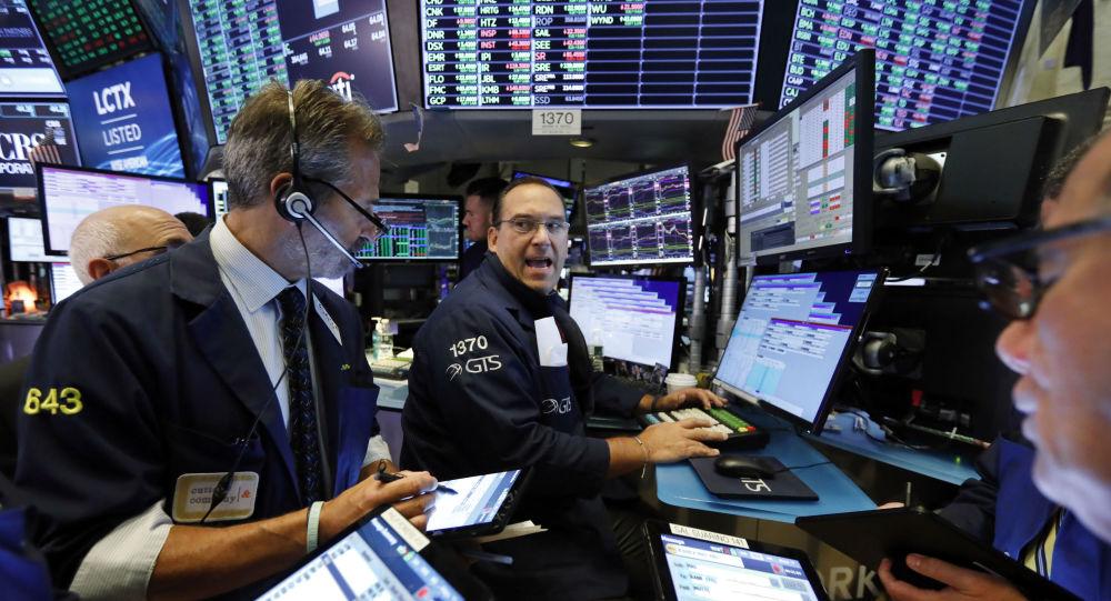 «Volfefe Index»: les tweets de Donald Trump impacteraient les actifs financiers des États-Unis