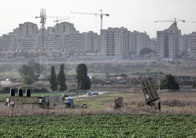 Ashkelon, archives