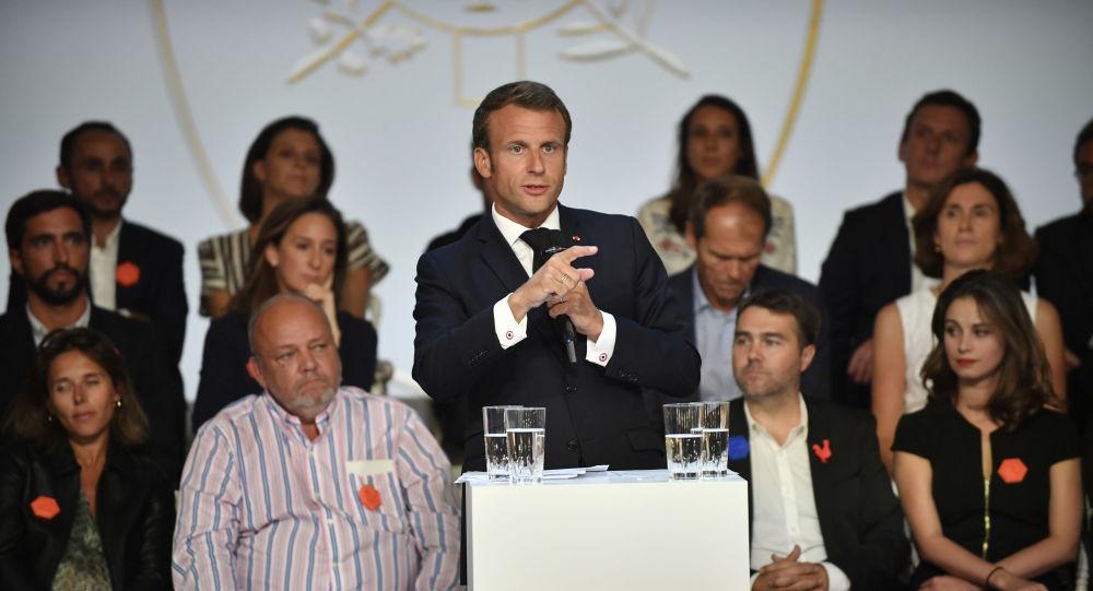 De grosses start-up françaises bénéficieront de cinq milliards d'euros d'investissements