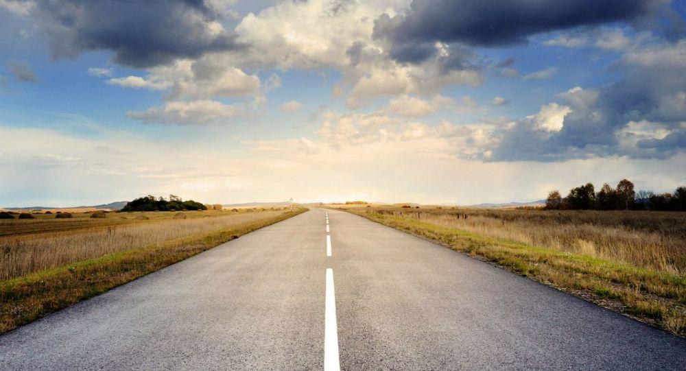 Une autoroute (image d'illustration)